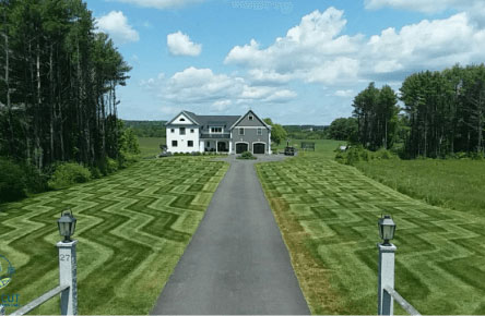 Maine Lawn Care Amp Landscaping Commercial Amp Residential