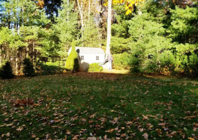 Fall Property Management in Maine