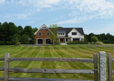 Lawn Care Services in Maine
